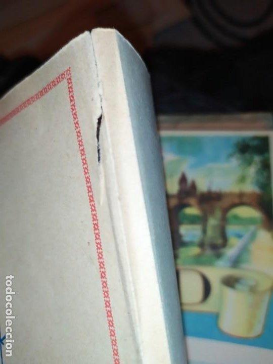 Carteles Publicitarios: UNICO ENCUADERNADO MAPAS PROVINCIAS CON PUBLICIDAD 52 LÁMINAS MAPA PRINCIPALES FERROCARRILES AÑOS 50 - Foto 32 - 183740102