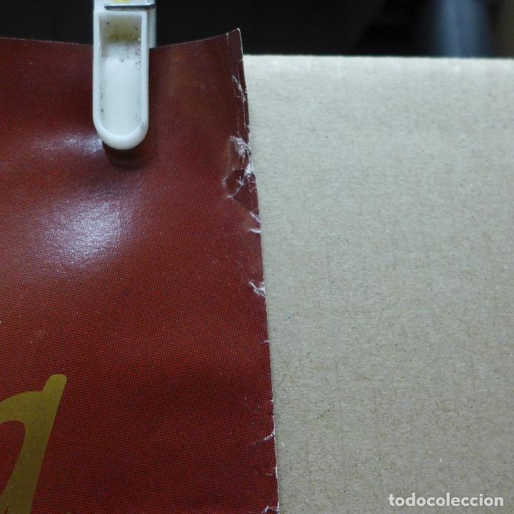 Carteles Publicitarios: CARTEL DE LOS VINOS DE NAVARRA CONSEJO REGULADOR DENOMINACION DE ORIGEN NAVARRA - Foto 2 - 194247860
