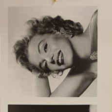 Affiches Publicitaires: MARILYN MONROE. 1133 MAMAGRAF. Lote 254888080
