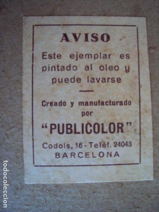 Carteles Publicitarios: (PUB-180123)CARTEL - DISPLAY - EXPOSITOR - LAPIZ TERMOSAN - Foto 6 - 206411218