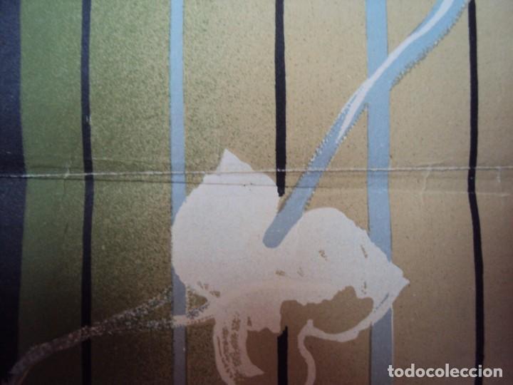 Carteles Publicitarios: (CAR-200523)Ferran Teixidor. Circol Artístic. Ball de Disfresses. Festa de Bacus. 24 febrer, 1936. - Foto 16 - 207183036