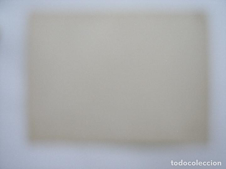 Carteles Publicitarios: Cartel cartón ( 40 x 29 cm ) Chocolates Ezquerra promoción bólidos Formula 1 año 1979 - Foto 4 - 220555273
