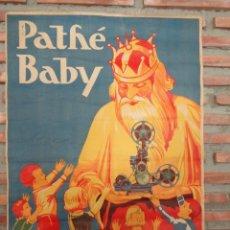 Carteles Publicitarios: CINE PATHE BABY.-112. Lote 222080766