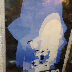 Affissi Pubblicitari: CARTEL DISCOTECA TIFFANY'S ORIGINAL. Lote 225330625