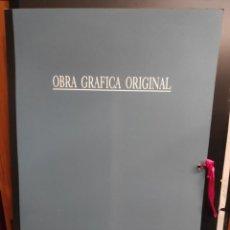 Carteles Publicitarios: SIERRA NEVADA 95. GRANADA.. Lote 287661063