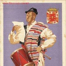 Carteles de Semana Santa: PROGRAMA Nº 91 FIESTAS Y SEMANA SANTA MURCIA 1945. Lote 27865106