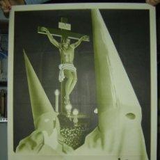 Carteles de Semana Santa: GANDIA (VALENCIA) - SEMANA SANTA - AÑO 1959. Lote 27060501