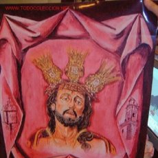 Carteles de Semana Santa: PÓSTER DE SEMANA SANTA DE 2005 EN RONDA (MÁLAGA).. Lote 20784374