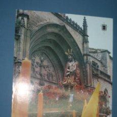 Carteles de Semana Santa: CARTEL DE SEMANA SANTA DE UBEDA AÑO 1982 TAMAÑO 700X500 . Lote 10944913