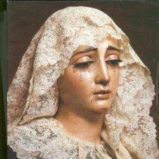 Carteles de Semana Santa: OBRA GRAFICA DE LA SEMANA SANTA DE SEVILLA, EDITADO POR LA CAJA DE SAN FERNANDO. Lote 29567491