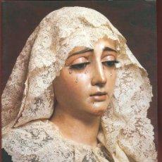 Carteles de Semana Santa: OBRA GRAFICA DE LA SEMANA SANTA DE SEVILLA. VICTORIA EN EL VALLE DE LAGRIMAS. Lote 27280437