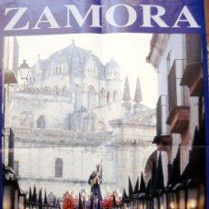 Carteles de Semana Santa: ZAMORA. SEMANA SANTA. CARTEL 1994. Lote 22748740
