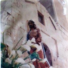 Carteles de Semana Santa: JUMILLA. MURCIA. SEMANA SANTA 1997. 69'4 X 61 CM.. Lote 27787645