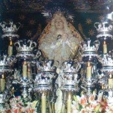 Carteles de Semana Santa: JUMILLA. MURCIA. SEMANA SANTA 2001. 68'5 X 49'4 CM.. Lote 27787696