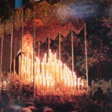 Carteles de Semana Santa: SEVILLA.SEMANA SANTA CARTEL 1988. Lote 28225360