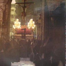 Carteles de Semana Santa: SEVILLA.SEMANA SANTA CARTEL 1989. Lote 28225371