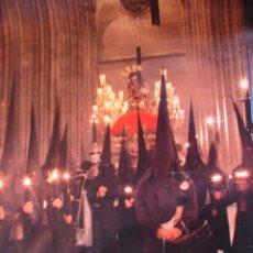 Carteles de Semana Santa: SEVILLA.SEMANA SANTA CARTEL 1982. Lote 28225378