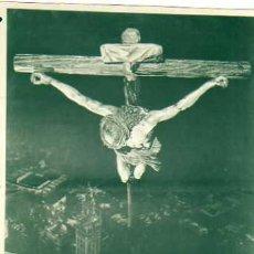Carteles de Semana Santa: SEVILLA. SEMANA SANTA. 1962. CARTEL DE 66 X 48 CM.. Lote 28885493