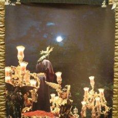 Carteles de Semana Santa: CARTEL SEMANA SANTA - AZAHAR 91 - SEVILLA. Lote 32194887