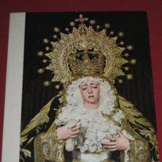 Carteles de Semana Santa: PREGON DE LA SEMANA SANTA DE SEVILLA DEL AÑO 1970 - JOSE SANCHEZ DUBÉ. Lote 32831414