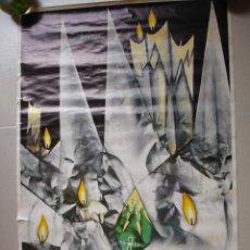Carteles de Semana Santa: CARTEL SEMANA SANTA SEVILLA 1978. Lote 194963250
