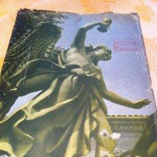 Carteles de Semana Santa: SEMANA SANTA DE UBEDA (JAEN) 1955. Lote 35716870