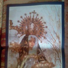Carteles de Semana Santa: VALENCIA: SEMANA SANTA MARINERA DE 1993. Lote 41072736