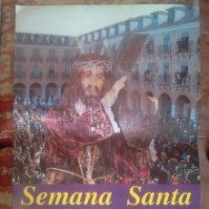 Carteles de Semana Santa: OCAÑA. SEMANA SANTA 1993. Lote 41072800