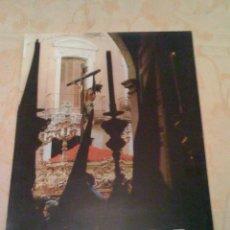 Carteles de Semana Santa: CARTEL DE LA SEMANA SANTA DE MALAGA 1980. Lote 41082895