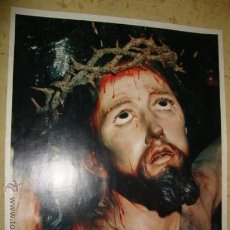 Carteles de Semana Santa: CARTEL SEMANA SANTA, SEVILLA.. Lote 14819152