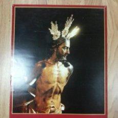 Carteles de Semana Santa: CARTEL SEMANA SANTA JEREZ 1990 34X49 CM.. Lote 43429053