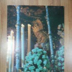 Carteles de Semana Santa: CARTEL SEMANA SANTA AYAMONTE 1989 48X70 CM.. Lote 43429203