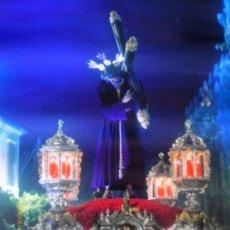 Carteles de Semana Santa: JESUS DE LA PASION - SEMANA SANTA SEVILLA 2004. Lote 43611222