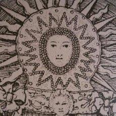 Carteles de Semana Santa: VIRGEN DEL ROSARIO PATRONA DE CADIZ - 70 X 51,5 CM - BUEN ESTADO - SEMANA SANTA CADIZ. Lote 43756206