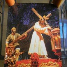 Carteles de Semana Santa: SEMANA SANTA CADIZ 1991 CARTEL OFICIAL. Lote 44869254
