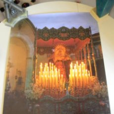 Carteles de Semana Santa: SEMANA SANTA ECIJA 1990. Lote 45201207