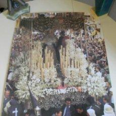 Carteles de Semana Santa: SEMANA SANTA HUELVA 1988. Lote 45201249