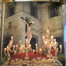 Carteles de Semana Santa: SEMANA SANTA JEREZ. Lote 45411605