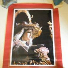 Carteles de Semana Santa: SEMANA SANTA EN SAN FERNANDO 1994 DIVINA PASTORA. Lote 45656293