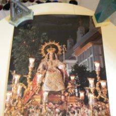 Carteles de Semana Santa: SEMANA SANTA EN SAN FERNANDO 2013 DIVINA PASTORA. Lote 45688246