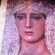 Carteles de Semana Santa: SEMANA SANTA DE MALAGA. CARTEL ESPERANZA DE TODOS 2010 3 X 2. Lote 45889086