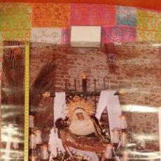 Carteles de Semana Santa: CARTEL SEMANA SANTA DE ROTA 2000 -. Lote 46477074