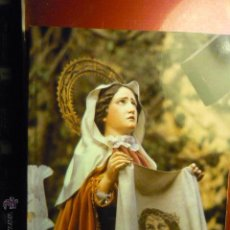 Carteles de Semana Santa: PROGRAMA LIBRO SEMANA SANTA TARRAGONA 1993.-EDITA ASOCIACIONES SEMANA SANTA -122 PAG.. Lote 46487350