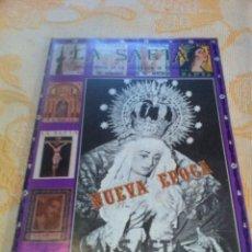 Carteles de Semana Santa: SEMANA SANTA DE MALAGA. LA SAETA NÚM. 0 . 1981. Lote 46868385