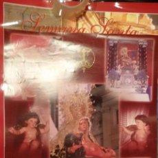 Carteles de Semana Santa: CARTEL SEMANA SANTA DE CADIZ 2006 - VIRGEN DE LAS ANGUSTIAS. Lote 47248381