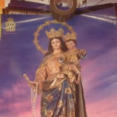Carteles de Semana Santa: CARTEL GLORIAS 2008 DE CADIZ - SEMANA SANTA - RELIGIOSO - COFRADIA. Lote 47265831
