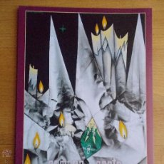 Carteles de Semana Santa: LAMINA CARTEL SEMANA SANTA SEVILLA 1978. Lote 50573133