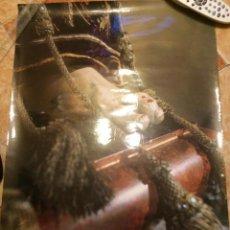 Carteles de Semana Santa: SEMANA SANTA 2002 DE ARRIATE, MÁLAGA. JUEVES SANTO.. Lote 52914685