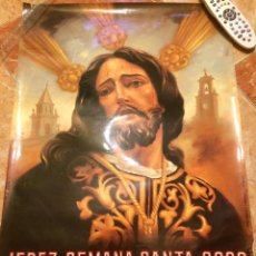 Carteles de Semana Santa: SEMANA SANTA 2003 DE JEREZ DE LA FRONTERA.. Lote 52919023