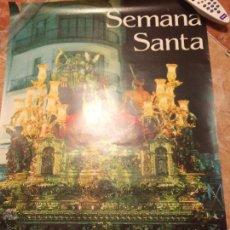 Carteles de Semana Santa: SEMANA SANTA 2004 DE JEREZ DE LA FRONTERA. CORONACIÓN DE ESPINAS.. Lote 52925489